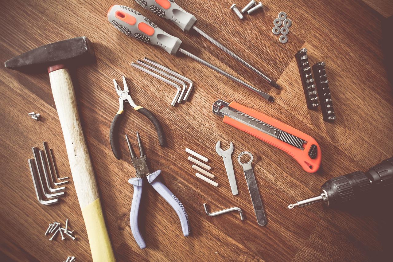 Najlepsze narzędzia lean management